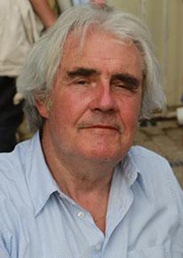 Jean Pierre Audour